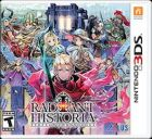 Carátula de Radiant Historia: Perfect Chronology