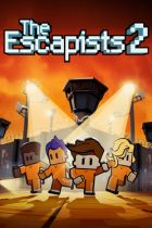 Carátula de The Escapists 2