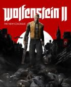 Carátula de Wolfenstein II: The New Colossus