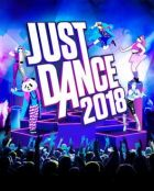 Carátula de Just Dance 2018