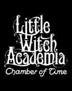 Carátula de Little Witch Academia: Chamber of Time