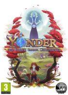 Carátula de Yonder: The Cloud Catcher Chronicles