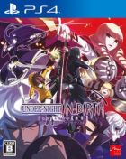 Carátula de Under Night In-Birth Exe:Late[st]