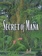 Carátula de Secret of Mana