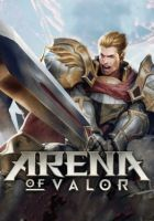 Carátula de Arena of Valor