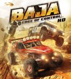 Carátula de BAJA: Edge of Control HD
