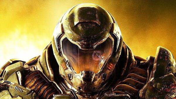 Doom en Nintendo Switch recibe control por movimiento