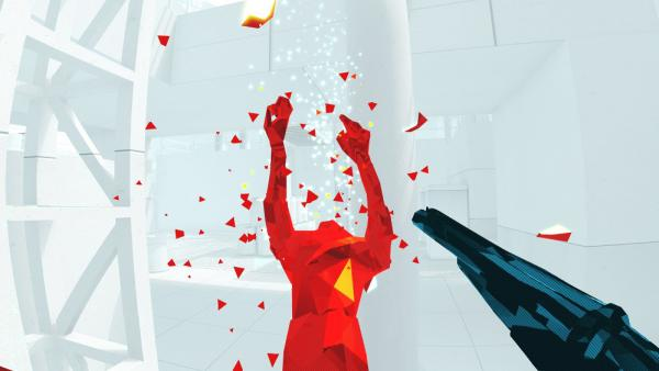 Games With Gold de Xbox en marzo: SUPERHOT protagonista