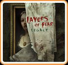 Carátula de Layers of Fear Legacy