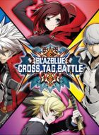 Carátula de BlazBlue: Cross Tag Battle