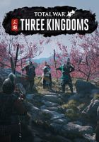 Carátula de Total War: Three Kingdoms