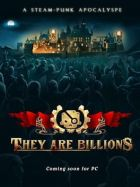Carátula de They Are Billions