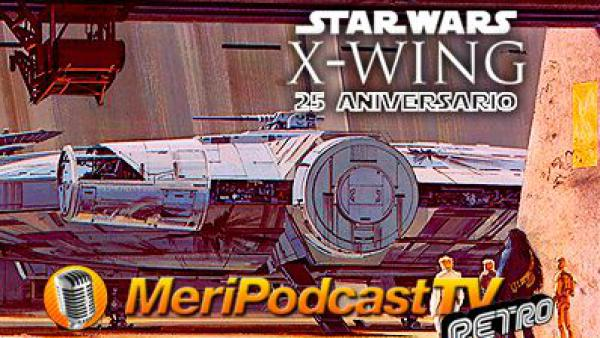 MeriPodcast Retro 01x04: Star Wars