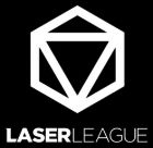 Carátula de Laser League