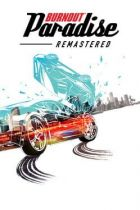 Carátula de Burnout Paradise Remastered