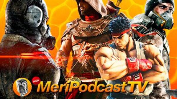 MeriPodcast 11x22: Metal Gear Survive. ¿Un desastre?