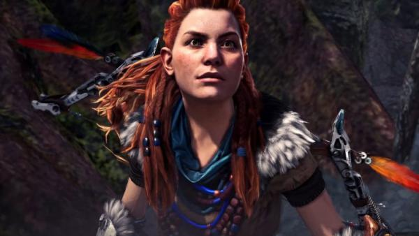 Monster Hunter World: Ya disponible la misión de Aloy (Horizon)