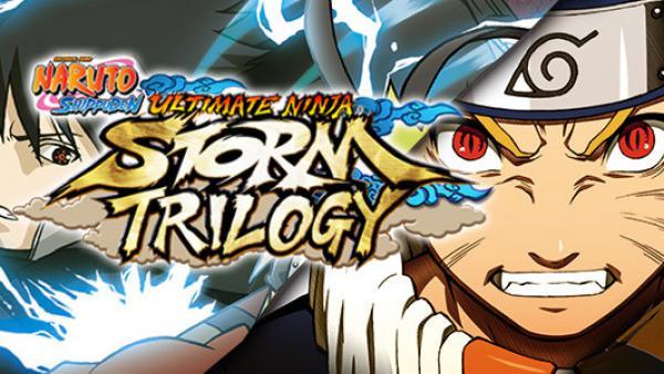 Noticias de Naruto Shippuden: Ultimate Ninja Storm 3 - Full