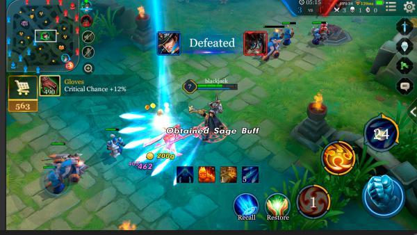 Los Mejores Juegos Ios Y Android De 2018 I Meristation