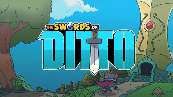 Nuevo gameplay y fecha de The Swords of Ditto para PC y PS4