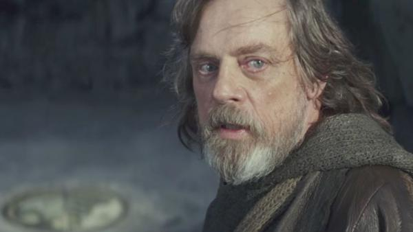 Mark Hamill quiere estar en la serie The Witcher