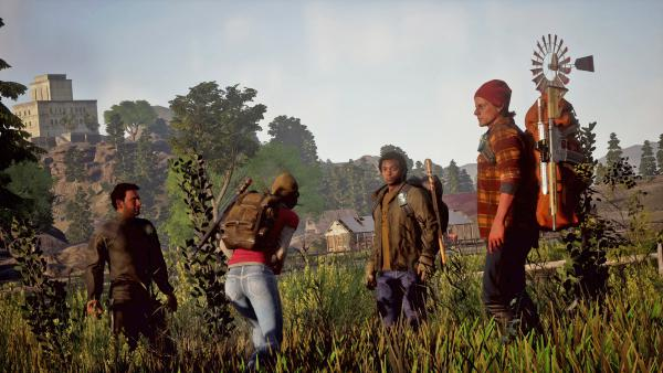 State of Decay 2: Requisitos mínimos y recomendados en PC