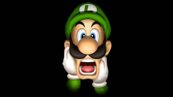 Anunciado el remake del Luigi's Mansion original para 3DS