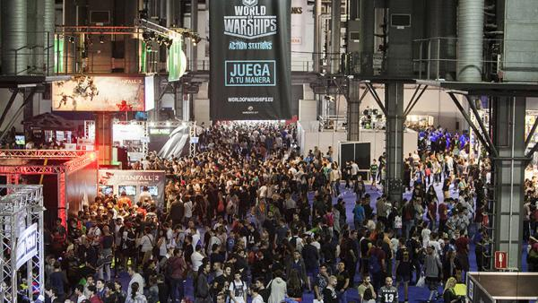 Barcelona Games World cambia de fecha y sede