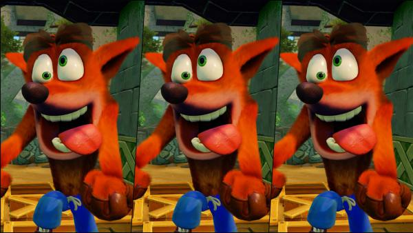 Revelan los tres estudios encargados de Crash en Xbox, PC y Switch
