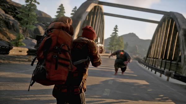 State of Decay 2 no tendrá micropagos