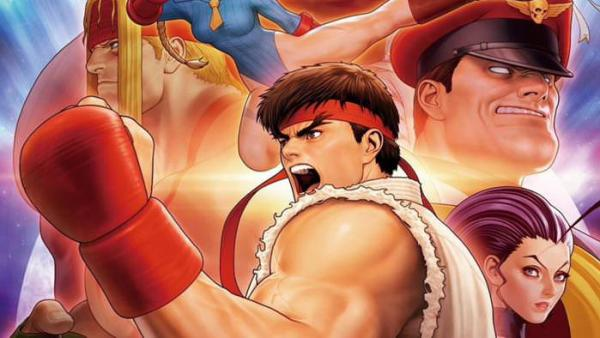 Street Fighter 30th Collection tendrá un modo exclusivo en Switch