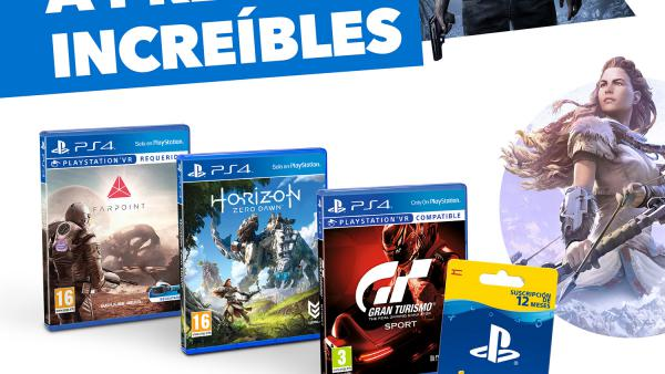 Continuan Las Rebajas De Exclusivos En Ps4 Meristation