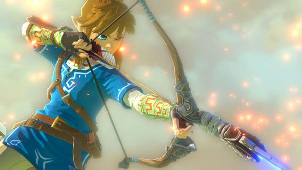 Zelda GOTY en The Game Developers Choice Awards