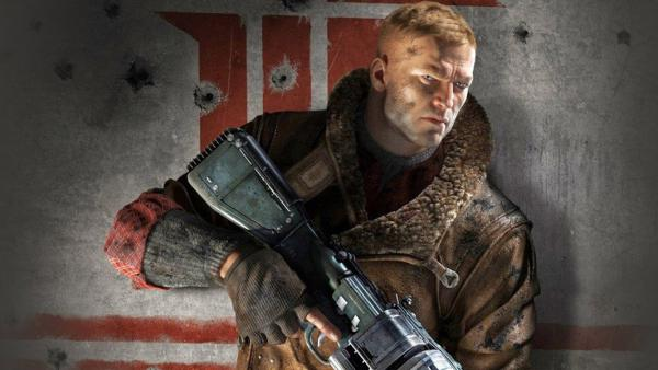 Wolfenstein II se dejará ver en Switch en abril