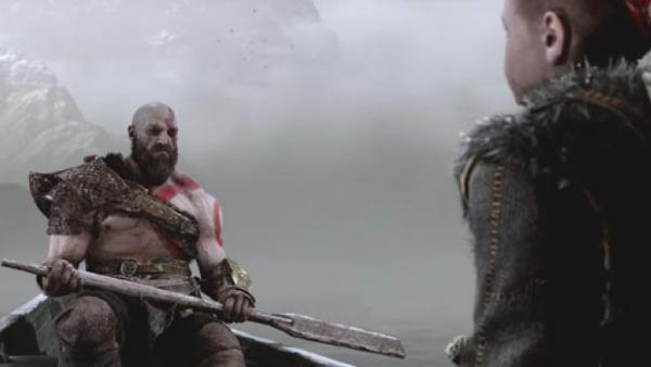 Cory Barlog, la mente tras God of War