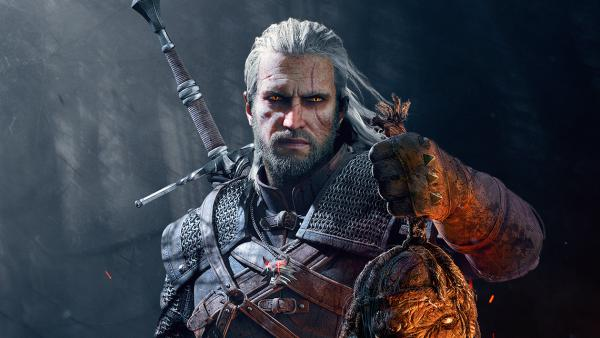 The Witcher 3 a la espera de recibir su parche HDR en PS4 Pro