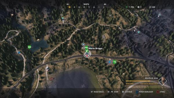 0fe743dca703 Far Cry 5  Guía completa - Región de Faith - MeriStation