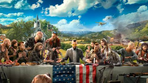 Far Cry 5: Guía completa