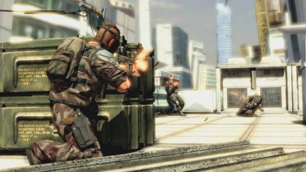 Spec Ops: The Line, gratis en la Humble Store