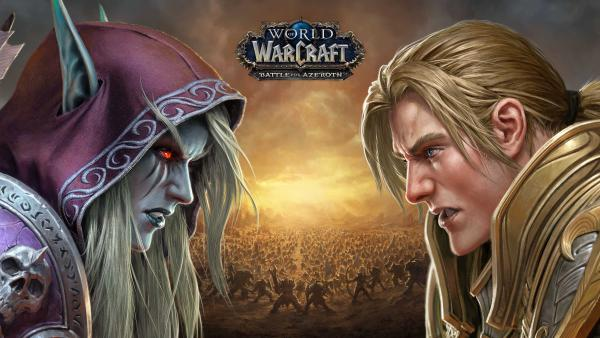 World of Warcraft: Battle for Azeroth llega el 14 de agosto