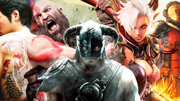 Juegos Abril 2018 Para Ps4 Pc Xbox One Switch Meristation