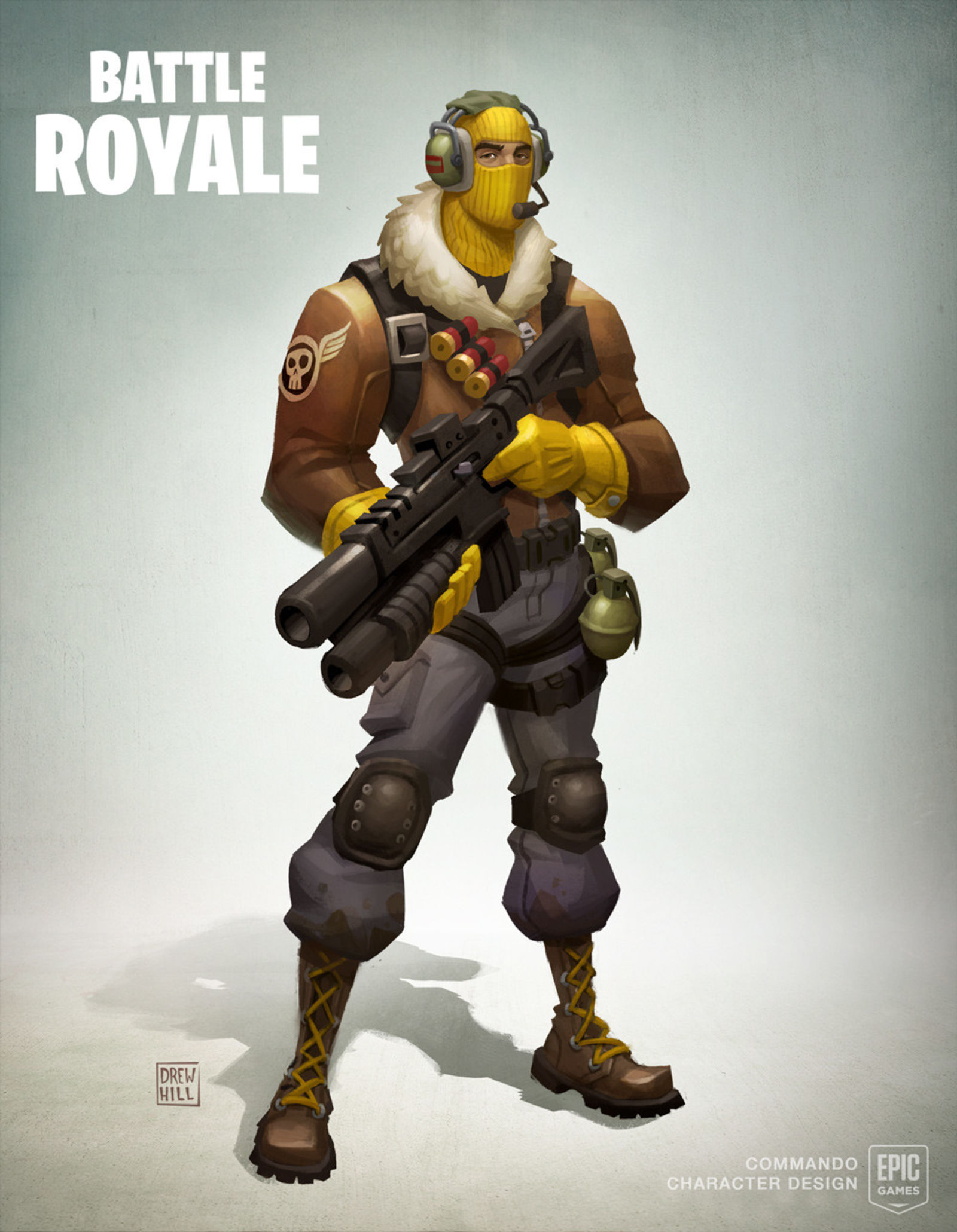 Fortnite aterrizará en China