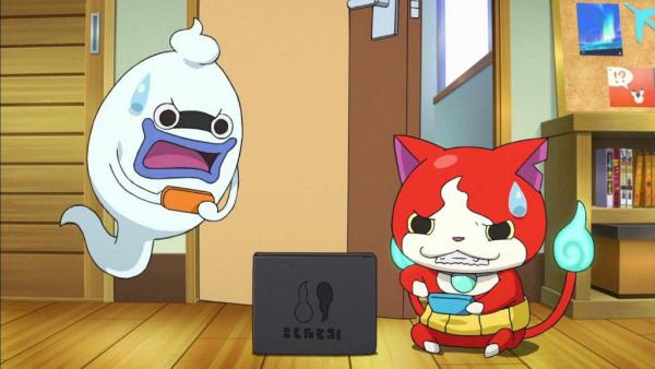 Yo-kai Watch 4 ya es oficial: llegará a Nintendo Switch