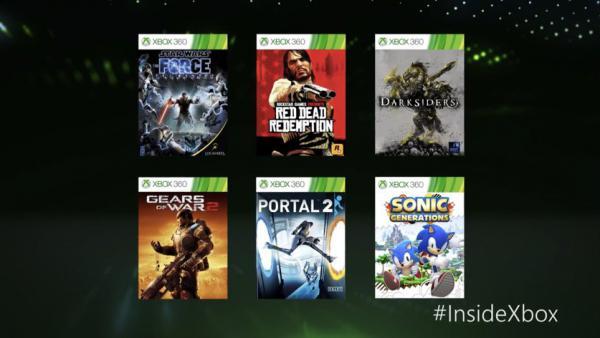 Red Dead Redemption Y 5 Mas Nuevos Mejorados En Xbox One X