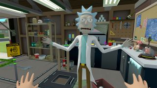 Imágenes de Rick and Morty: Virtual Rick-ality
