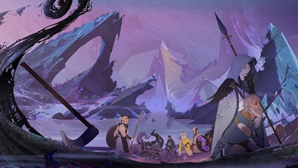 The Banner Saga 3 disponible en PC y consolas en julio
