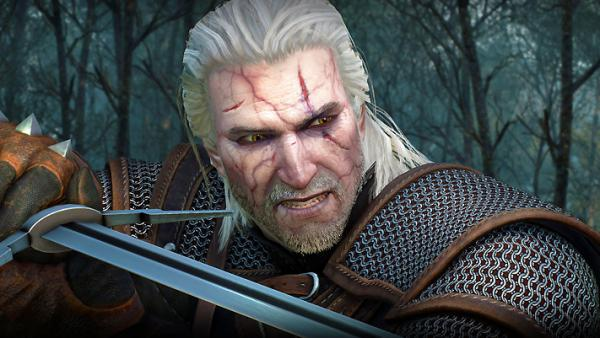 El parche HDR de The Witcher 3 en PS4 provoca errores gráficos