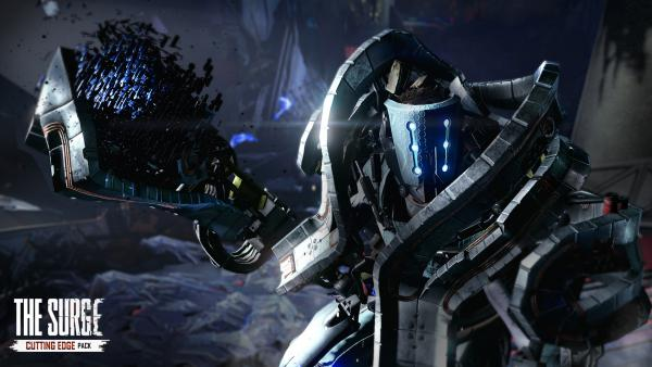 El DLC gratuito Cutting Edge ya disponible en The Surge