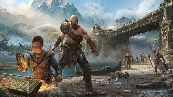 God of War, Guía completa