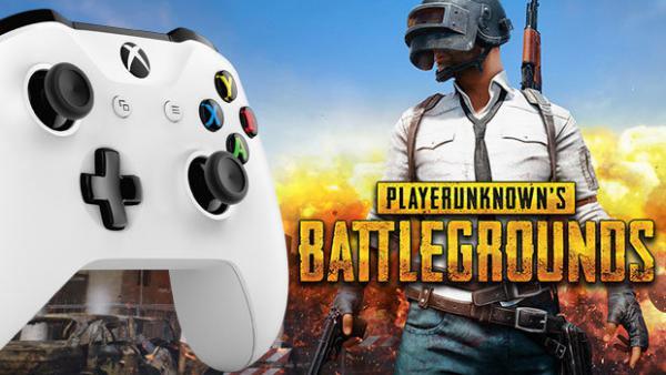 Juega Gratis A Pubg En Xbox One Este Fin De Semana Meristation